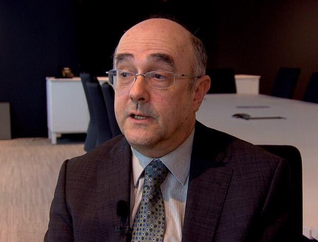 Dr. Yves Robert