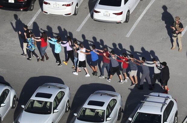 School shooting in Parkland, Florida