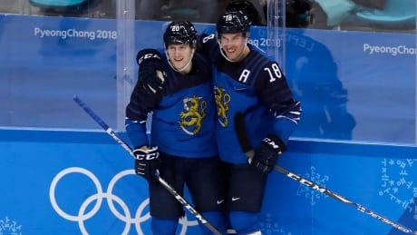 Pyeongchang: Remember The Name - Predators Prospect Eeli Tolvanen Impresses For Finland