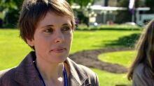 Sonia Furstenau, B.C. Green party MLA, Cowichan Valley
