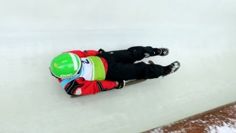 Canada's luge medals come from heartbreak, grit and ice time on world's fastest track