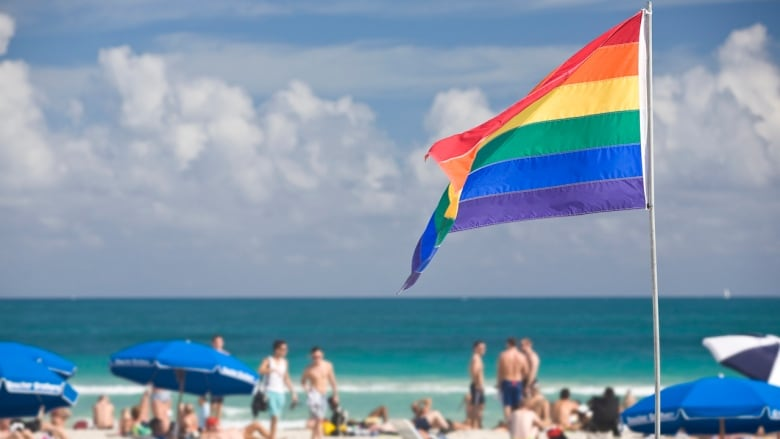 Tools to help the LGBTQ community travel more safely