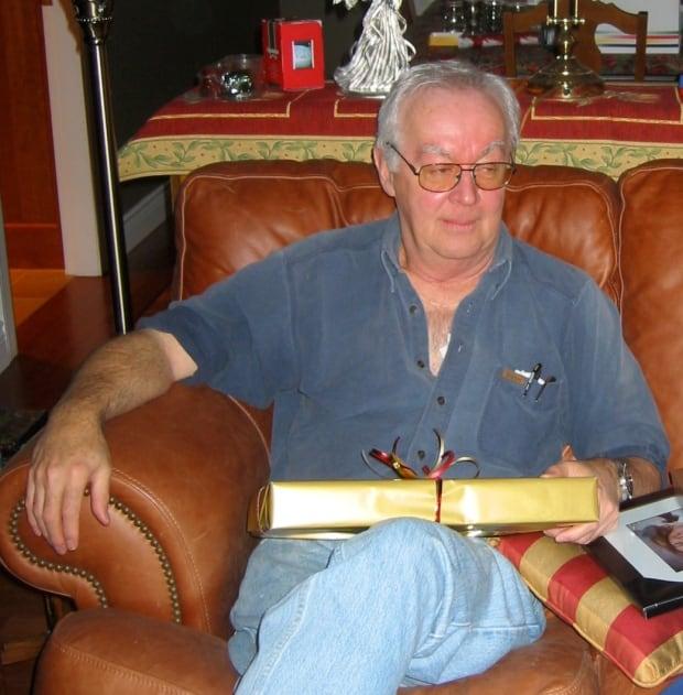 Bill Fraser 2