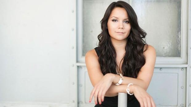 Gabrielle Scrimshaw - Vancouver Island University Indigenous Lecture