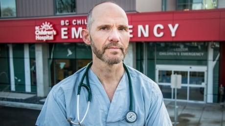Dr. Joseph Copeland