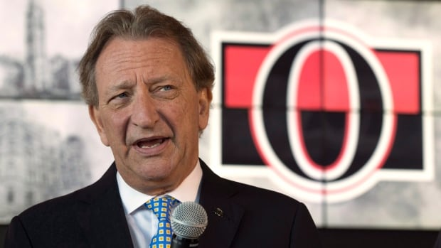 Ottawa Senators owner took Caribbean superyacht vacation during pandemic — and it went horribly, lawsuits say | CBC News