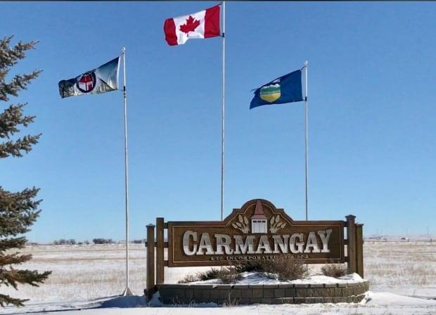 Carmangary