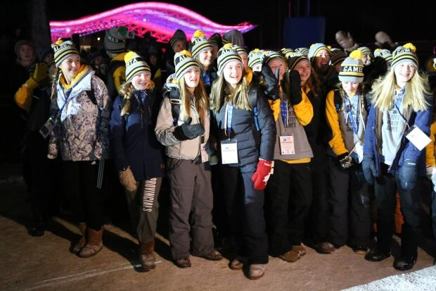 2018 winter games fort mcmurray