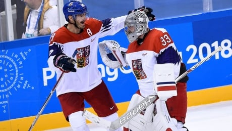 Canada falls in shootout as Czechs channel spirit of 1998