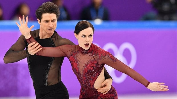 Image result for weaver poje ice dance pyeongchang free