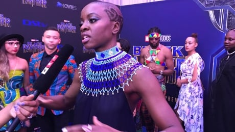 'I can watch it again and again': Black Panther evokes pride across Africa