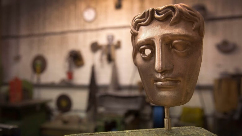 Stars to wear statement black at BAFTA awards