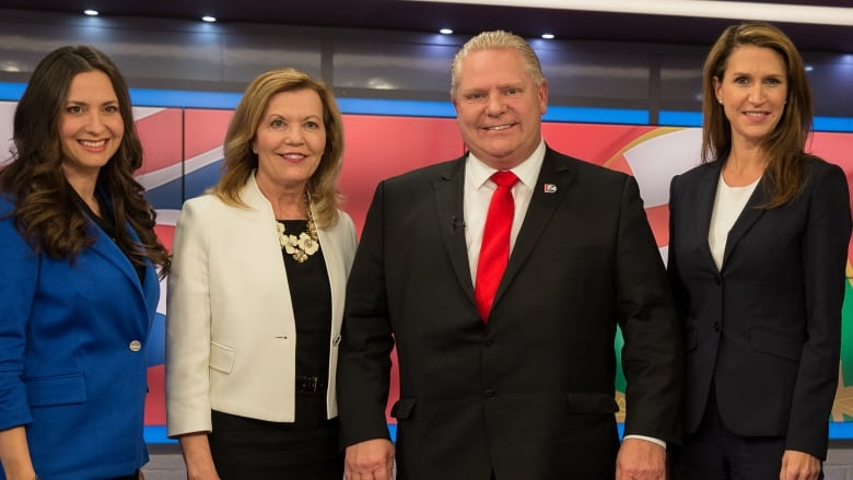Ontario PC members begin voting for party's new leader but many can