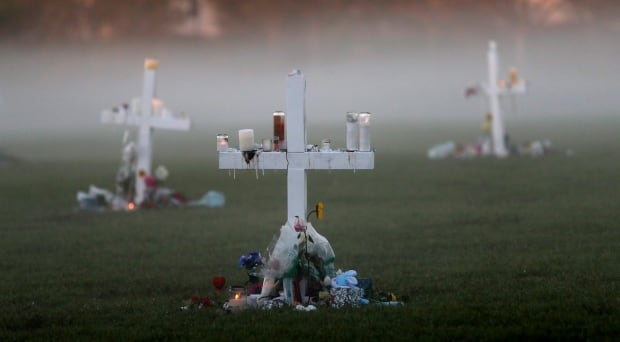 Students From Florida School Massacre Recount Shooting, Speak Out Against Gun Violence