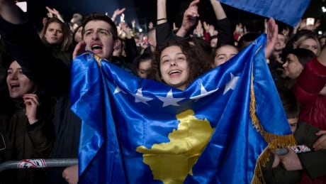Kosovo marks progress, if not universal recognition, on 10th anniversary