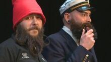 festival beards