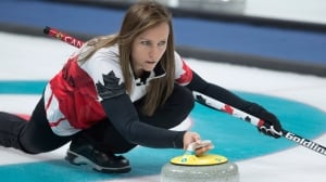 Watch Canada take on Switzerland in women's curling