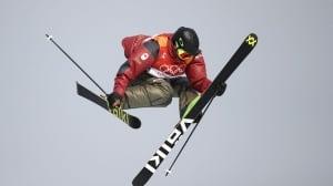 Alex Beaulieu-Marchand soars to ski slopestyle bronze