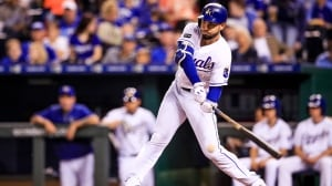 Eric Hosmer joins Padres on 8-year, $144M deal: reports