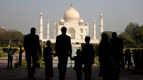 India Canada