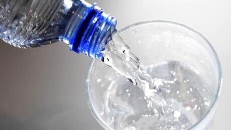 Drinking watger
