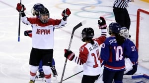 Olympic women's hockey expanding to 10 teams for Beijing 2022