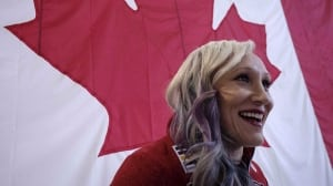 Kaillie Humphries was bullied, left out — now she's on the verge of Olympic bobsleigh history