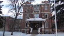 Saskatchewan Mental Hospital 2