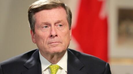 Toronto's mayor says it can't handle more refugee claimants but some say finding housing feels impossible thumbnail
