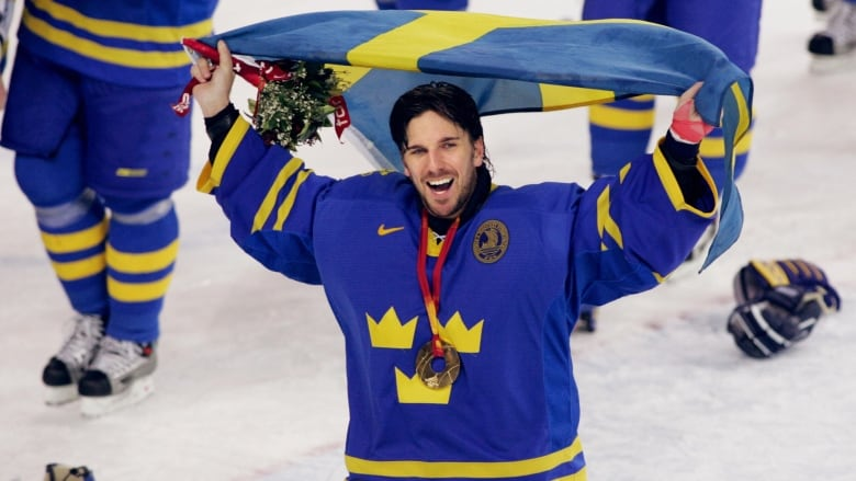 Nhl Players Missing Out On All The Olympic Fun But Still Tuning