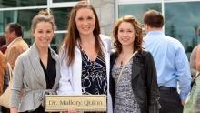 Dr. Mallory Quinn
