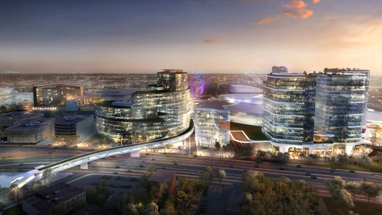 From bad to worse: Royalmount mega mall will make your
