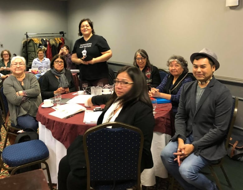 Cree leaders show public support for LGBTQ, 2-spirited