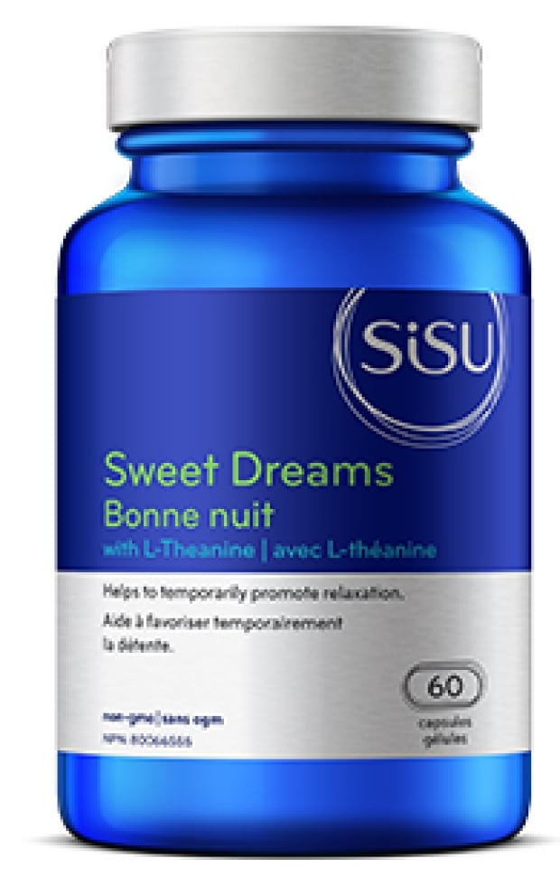 Sisu Sweet Dreams