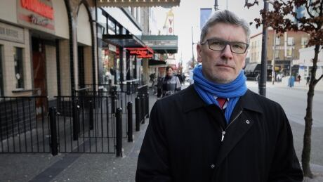 Councillor tables motion to tame Vancouver's 'negative and chaotic' Granville strip