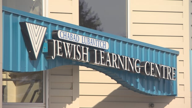 Rabbi Yacov Simmonds, 42, was terminated from his position as the director of development at Chabad-Lubavitch of Winnipeg, the local branch of a larger Orthodox Jewish movement.