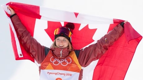 Vancouver Island slopes gain new lustre with skier's freestyle gold