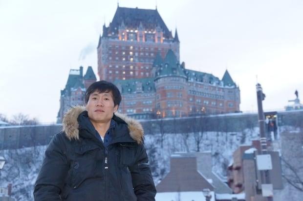 Ken Eom Quebec