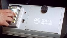 SAFEsystem lock box
