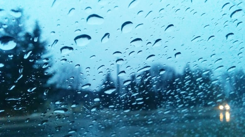 significant rainfall expected overnight in northwestern ontario