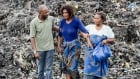 MOZAMBIQUE ACCIDENTS LANDSLIDE GARBAGE DUMP