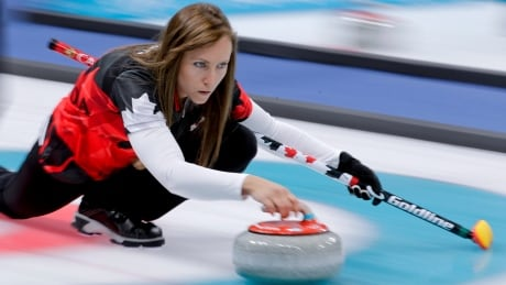 Canadians stay perfect at Curling World Cup