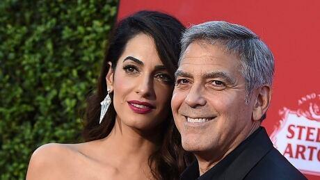 People-George Clooney