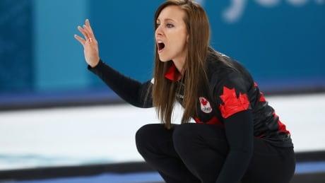 Rachel Homan's new coach will get 'in your face'