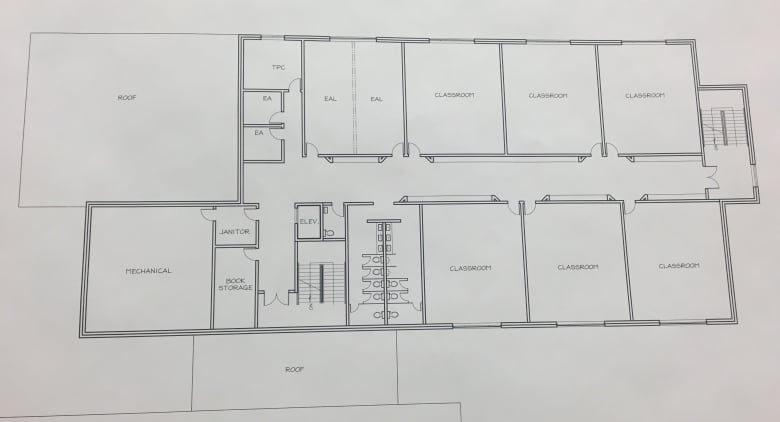 School floor Operating Room Floor Plan For New Expansion At Stratford Elementary School krystalle Ramlakhancbc Archnet Detailed Plans For 2storey Stratford Elementary School Expansion
