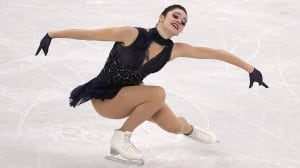 Watch Olympic Primetime on CBC, featuring figure skating and ski cross