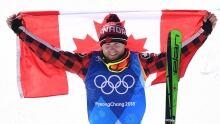 OLY FRE Ski Cross Canada 20180221