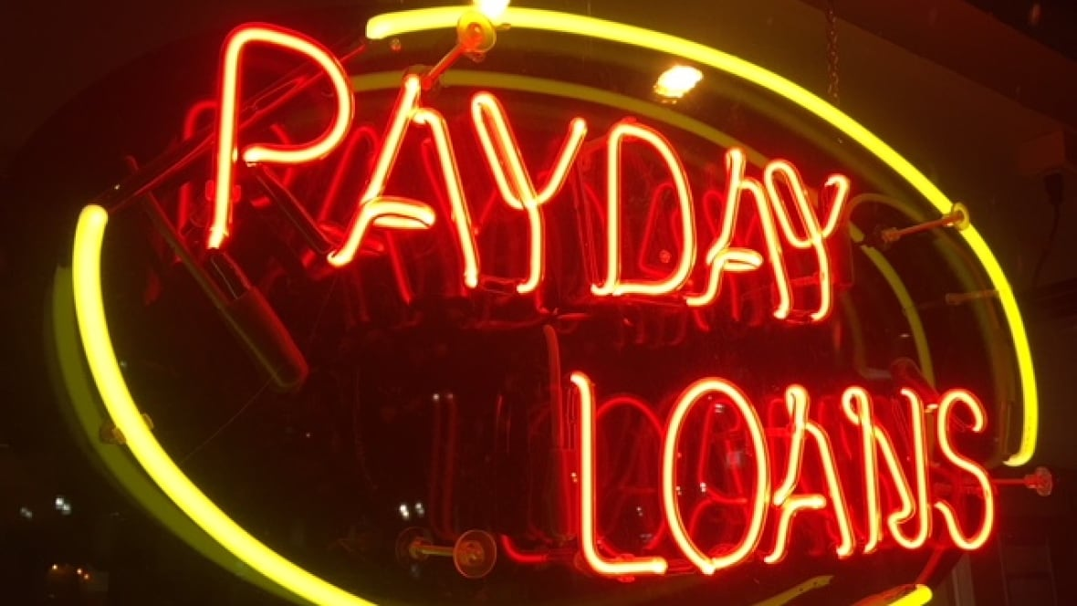 New Payday Loans Canada