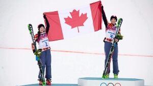 Canada's Marielle Thompson looks to cap improbable comeback in women's ski cross