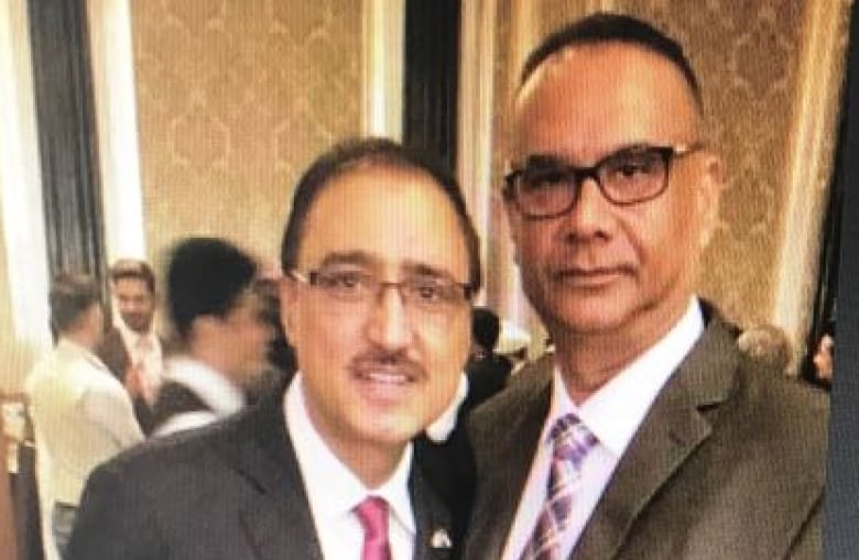 Man convicted of attempted murder says he bowed out of event in India to save Trudeau embarrassment